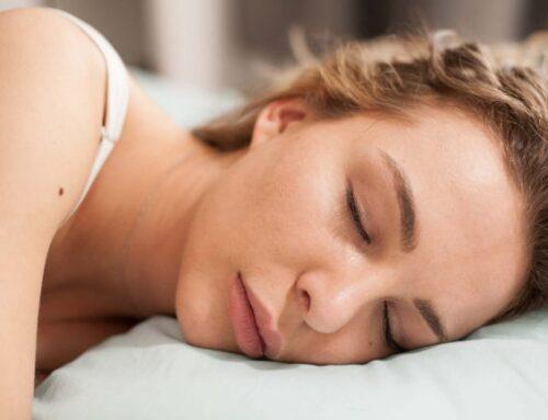 5 Tips To Better Sleep